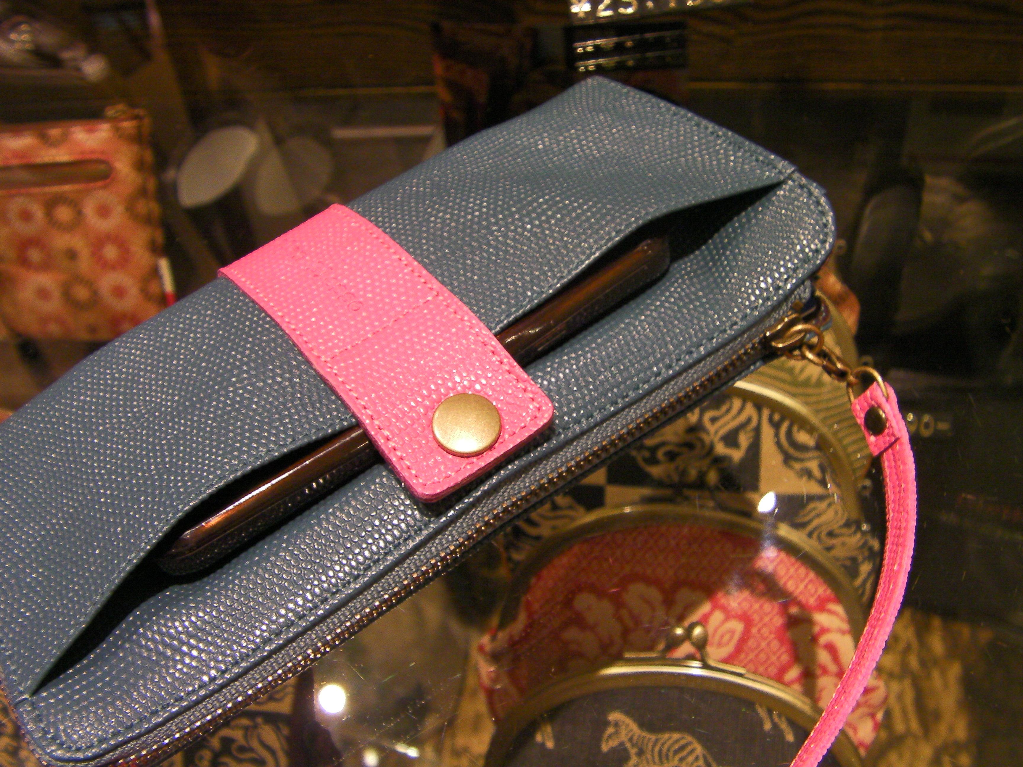 タテタバ3 ポケット