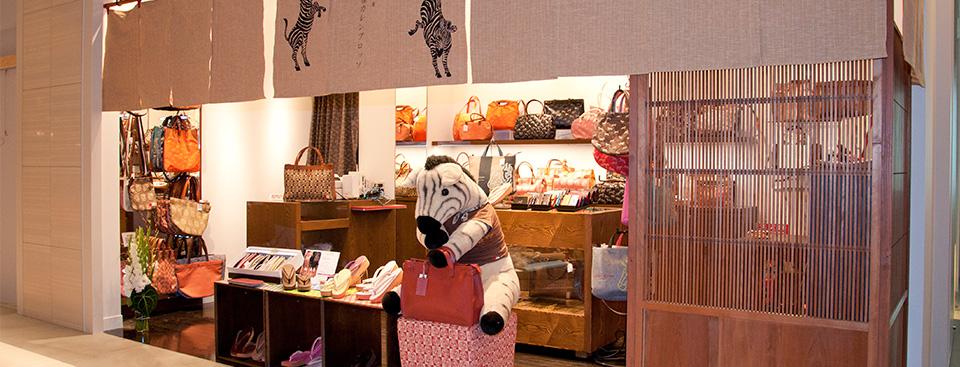 菱屋カレンブロッソ LAQUE四条烏丸店ブログ