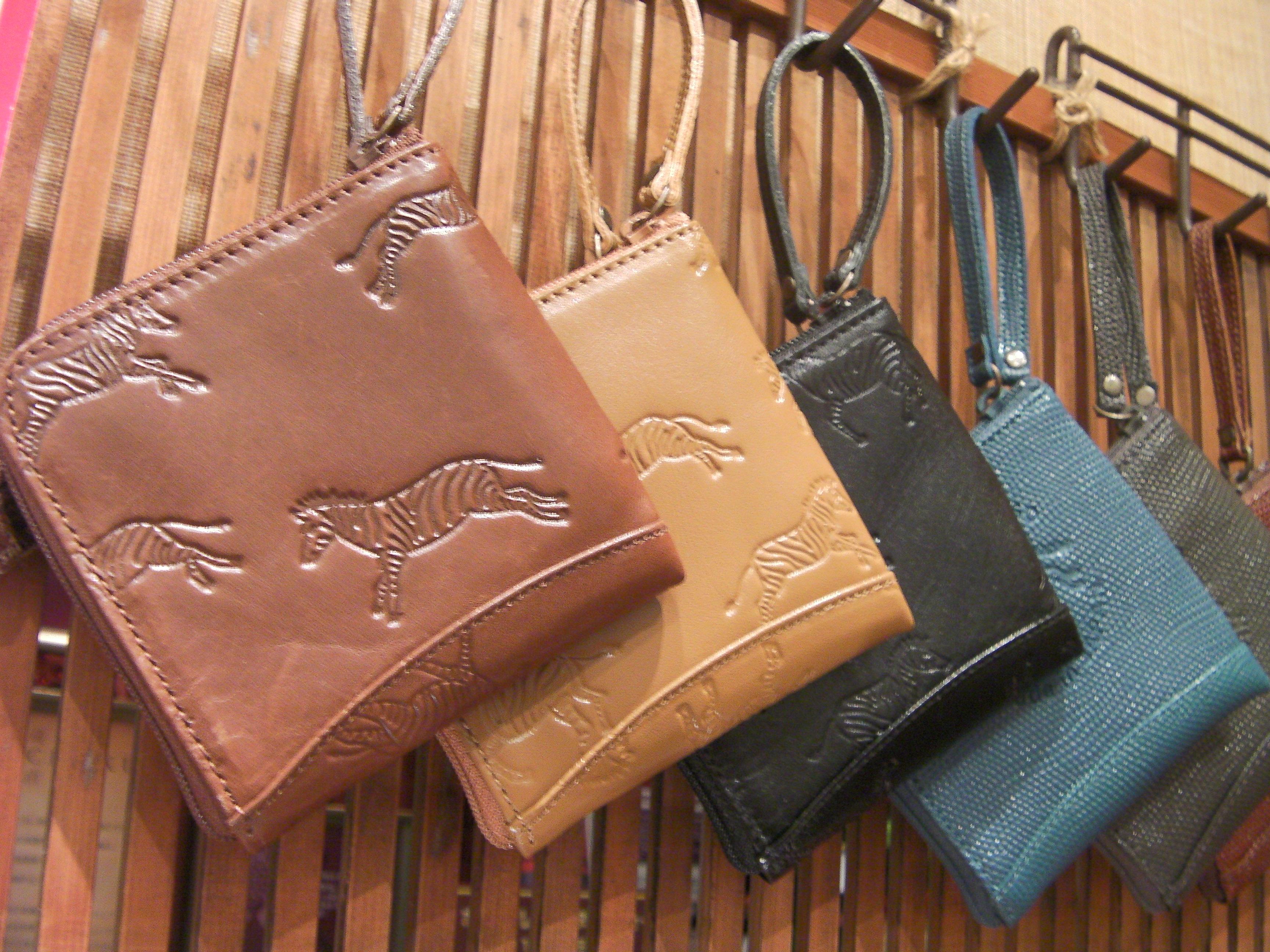 イタリア財布