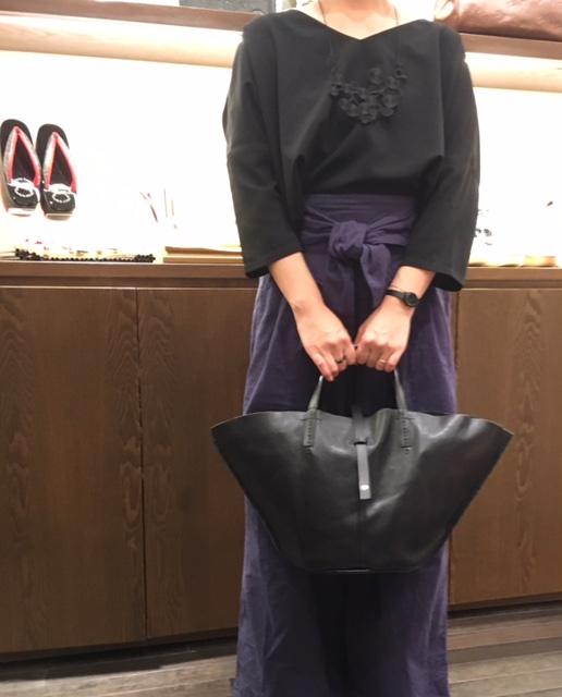 ikot 秋コーデ