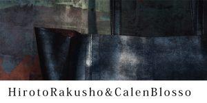 [HirotoRakusho&CalenBlosso]
