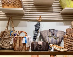 BASKET BAG FAIR-2nd-